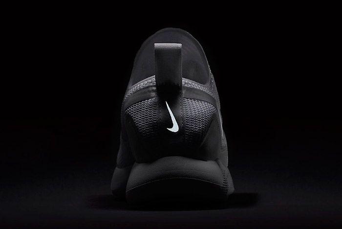 Nike Lunarcharge Breathe Triple White 2
