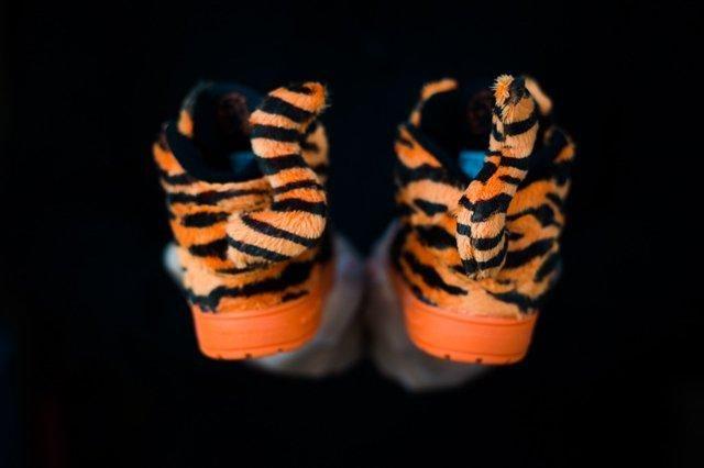 Adidas Js 1 Infant Tiger 4