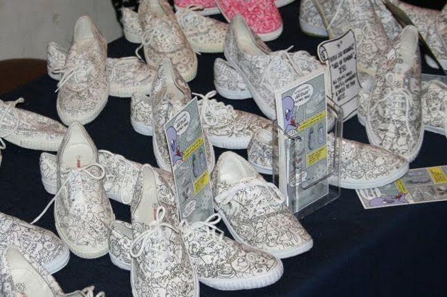 Crepe City Sneaker Swap Meet 21 1