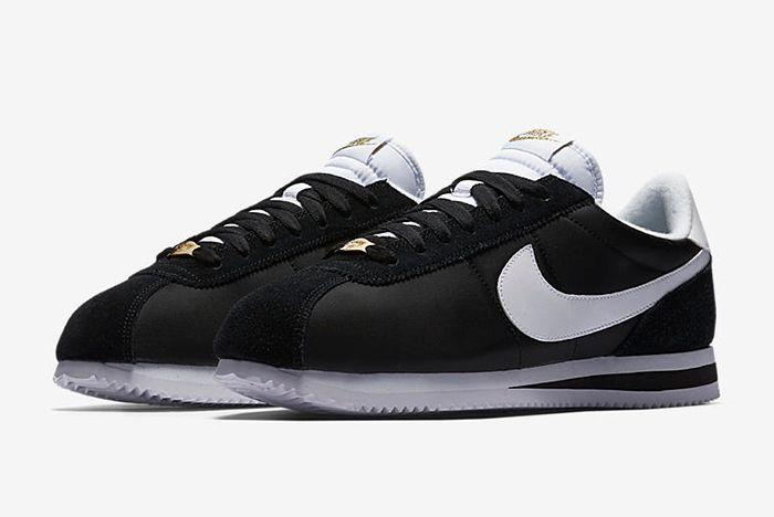 Nike Cortez Basic Nylon Compton6