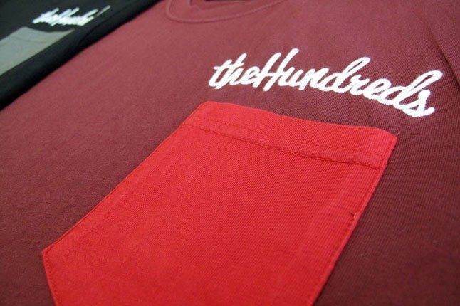 The Hundreds Fall 2012 Collection 7856 1