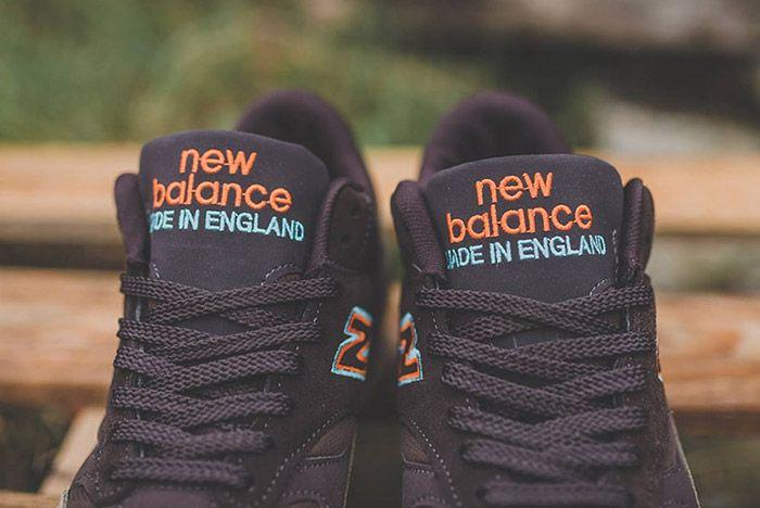 New Balance 1500 Mid Cut 4