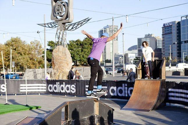 Adidas Skate Eagle 1