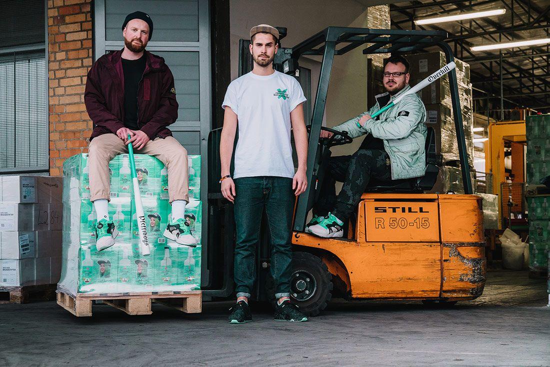 Overkill X Puma Pfeffiboys Release Date 22