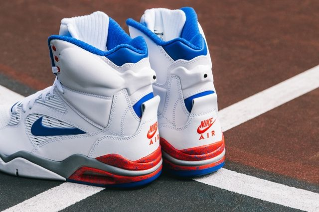 Nike Command Force Lyon Blue Bump 3