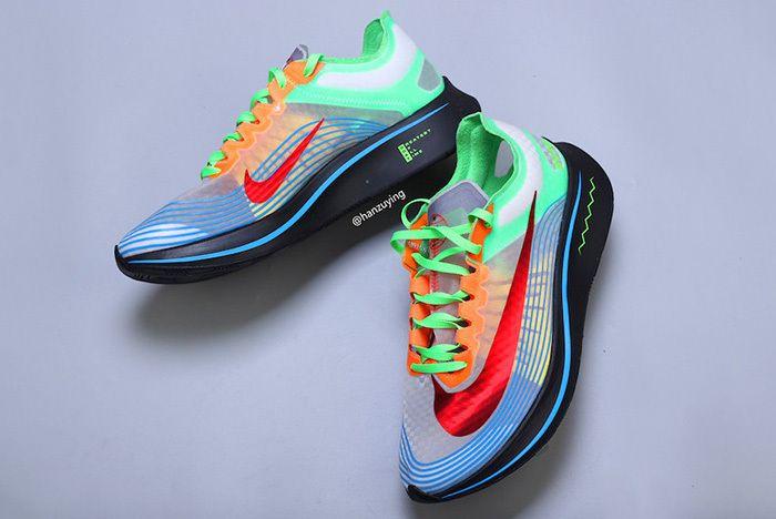 Nike Zoom Fly Sp Doernbecher 1