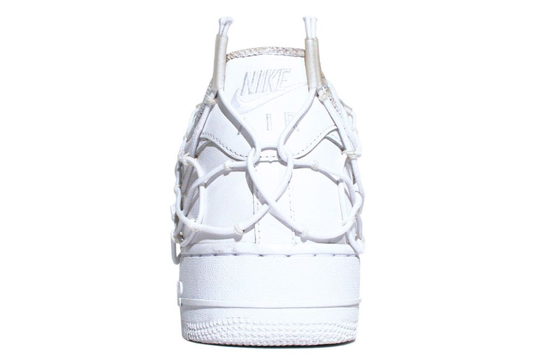 Nike Air Force 1 William Francis Green 1