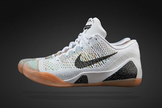 Nike Kobe 9 Elite Low Htm Thumb1