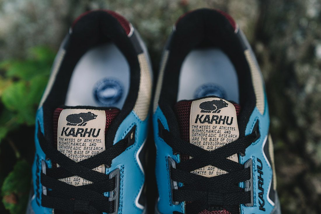 Karhu Outdoor Pack Part 2 18