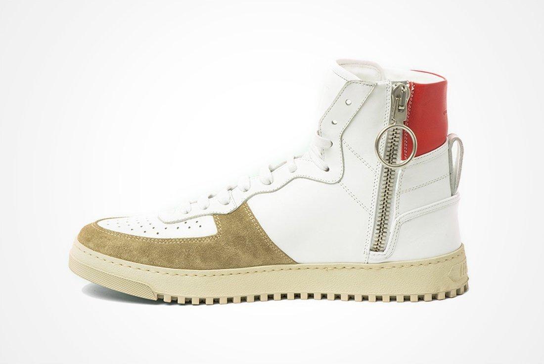 Off White 70 S Sneaker High 3