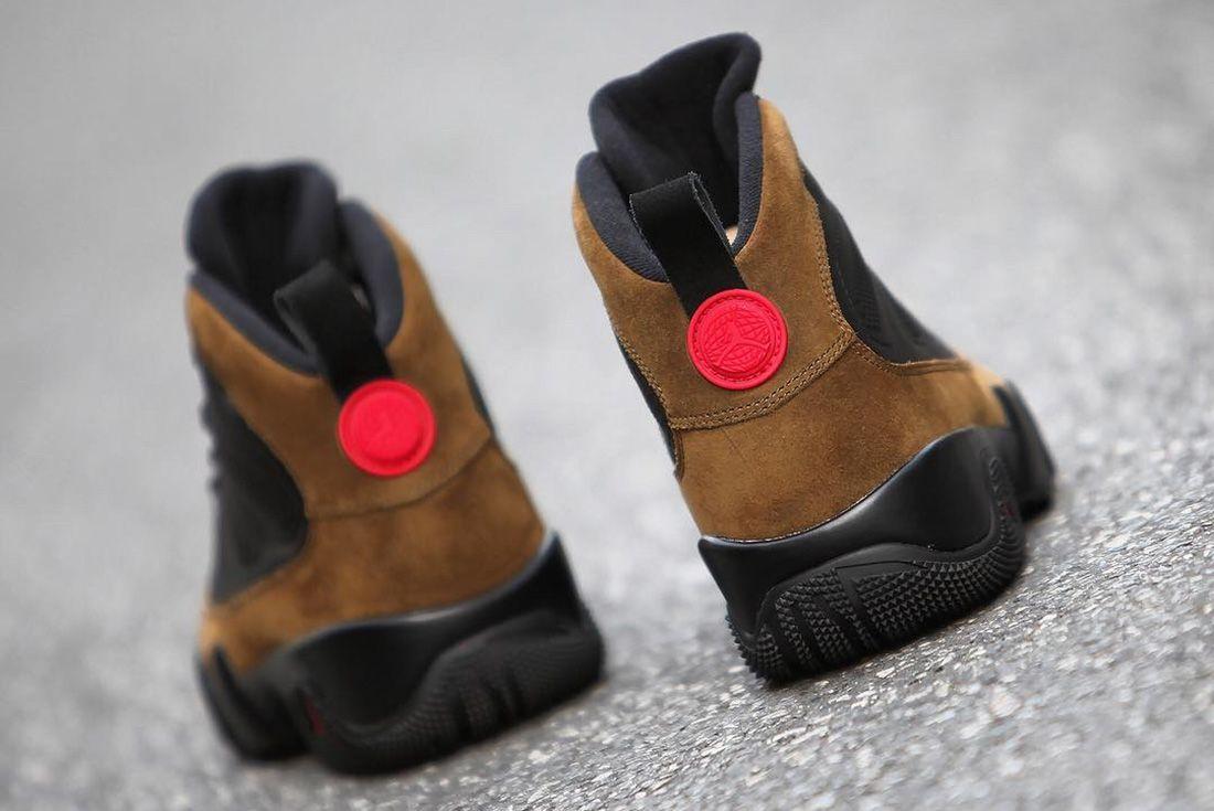Air Jordan 9 Boot Nrg Sneaker Freaker 7