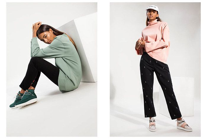 Filling Pieces Styled Womens Small