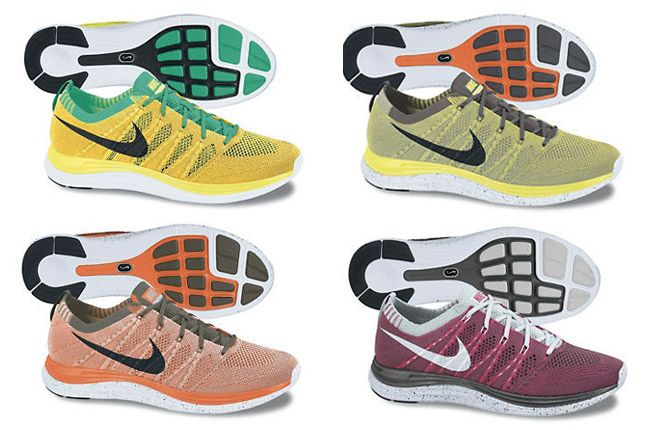 Nike Lunar One 1
