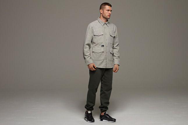 David Beckham Adidas Originals Fall Winter 2012 19 1