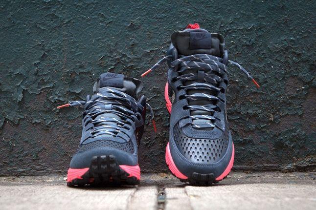 Nike Lunar Ldv Mid Navy 4