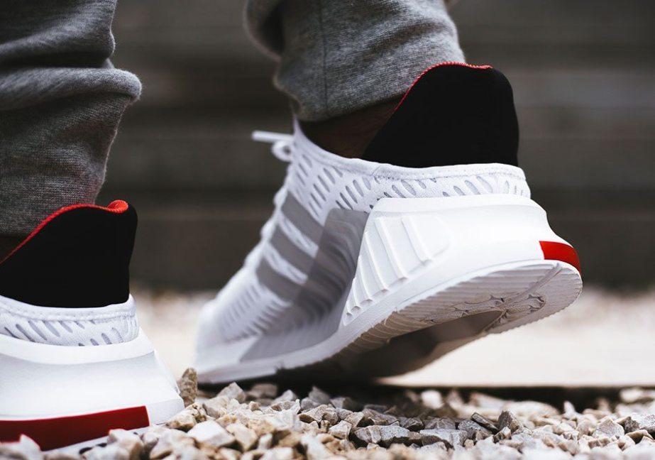Adidas Climacool 02 17 White Black 4