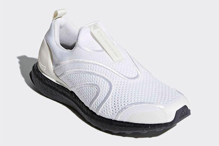 Adidas Stella Mccartney Ultra Boost Laceless 4
