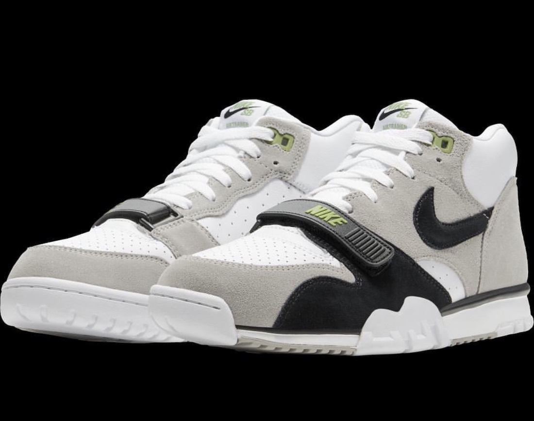 Nike SB Air Trainer 1 Chlorophyll 2020