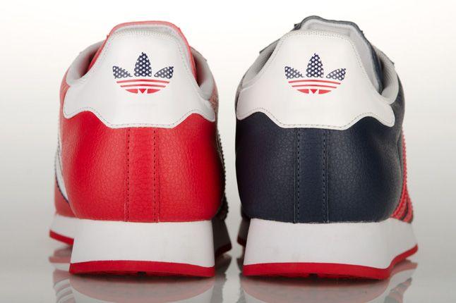 Adidas Samoa Americana Pack 02 1