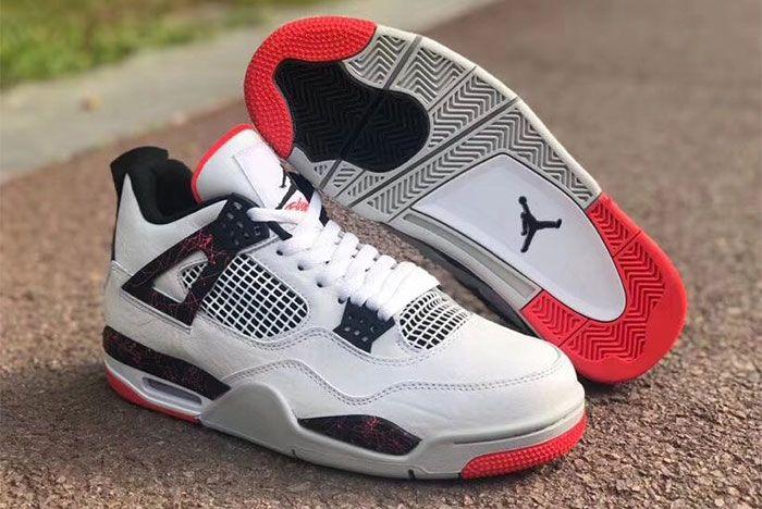 Air Jordan 4 Pale Citron Release Date 6