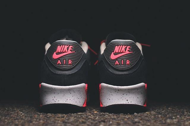Nike Air Max 90 Holiday Prm Safari 4
