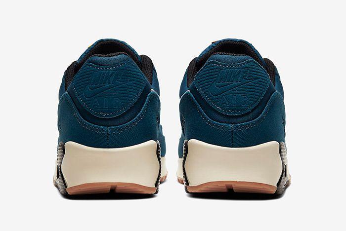 Nike Air Max 90 Tokyo Heel