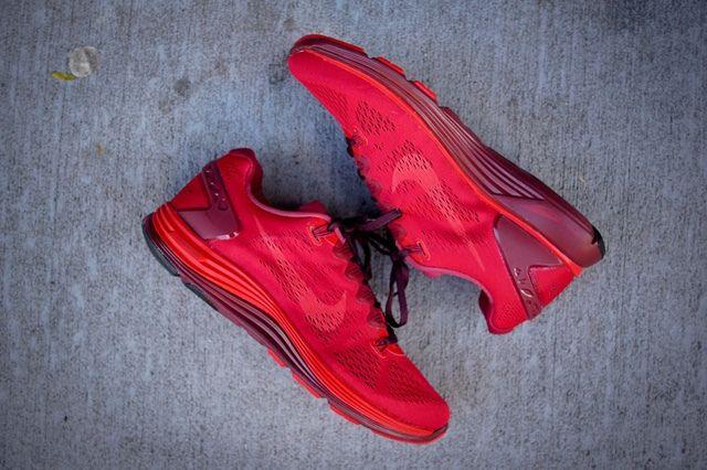 Nike Undercover Gyakusou Lunarglide 5 8