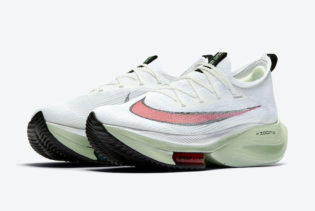 Nike Air Zoom Alphafly NEXT Watermelon