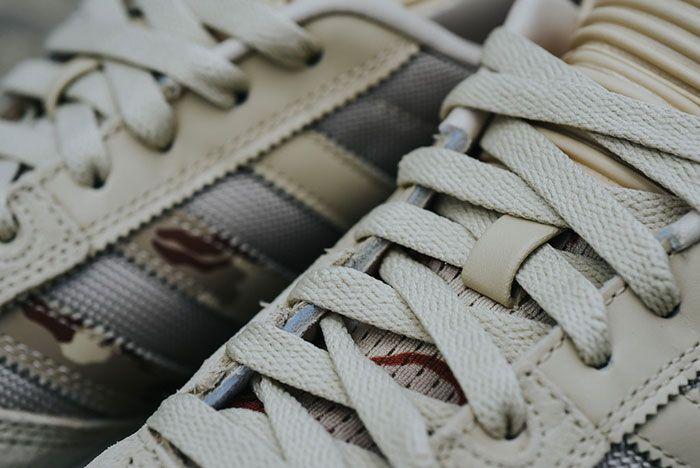 Undftd X Adidas Busenitz 5