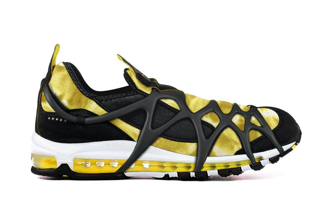 Nike Air Max Fusions Chad Manzo Kukini Air Max 97