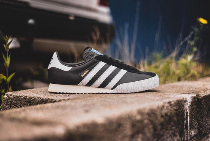 Adidas Spezial Samba 12