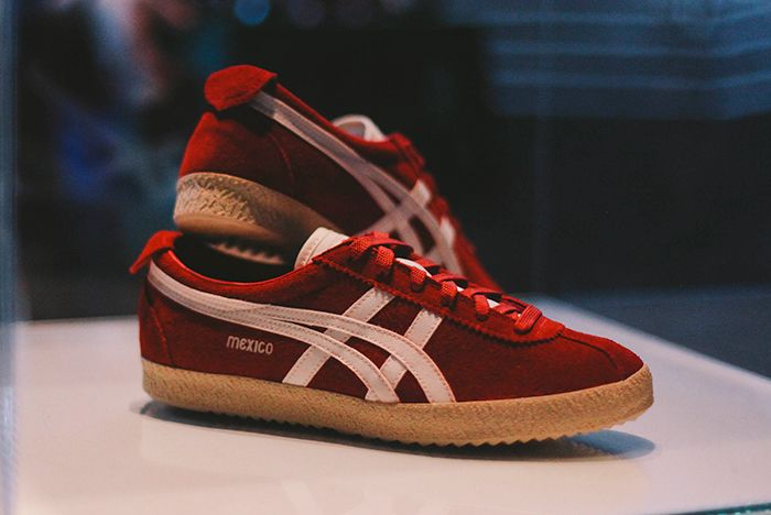 How The Tiger Got Its Stripes – Onitsuka Tiger Celebrates 50 Years2