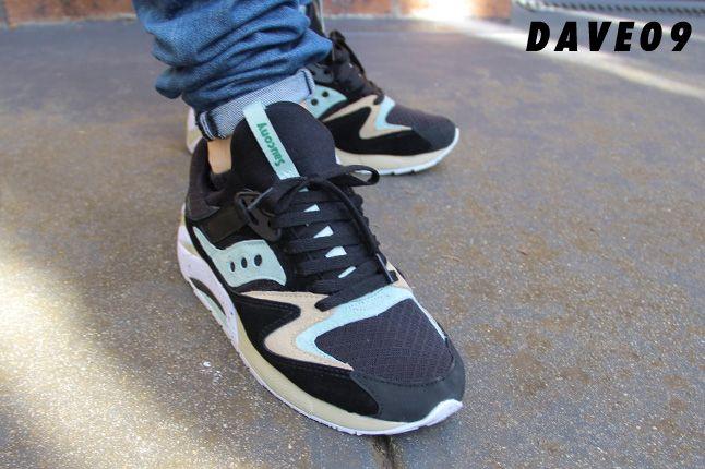 Dave09 Saucony Sneaker Freaker 1