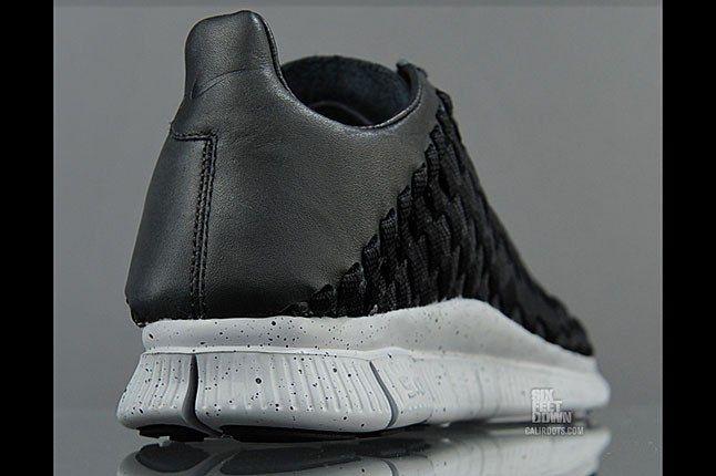 Nike Free Inneva Heel 1