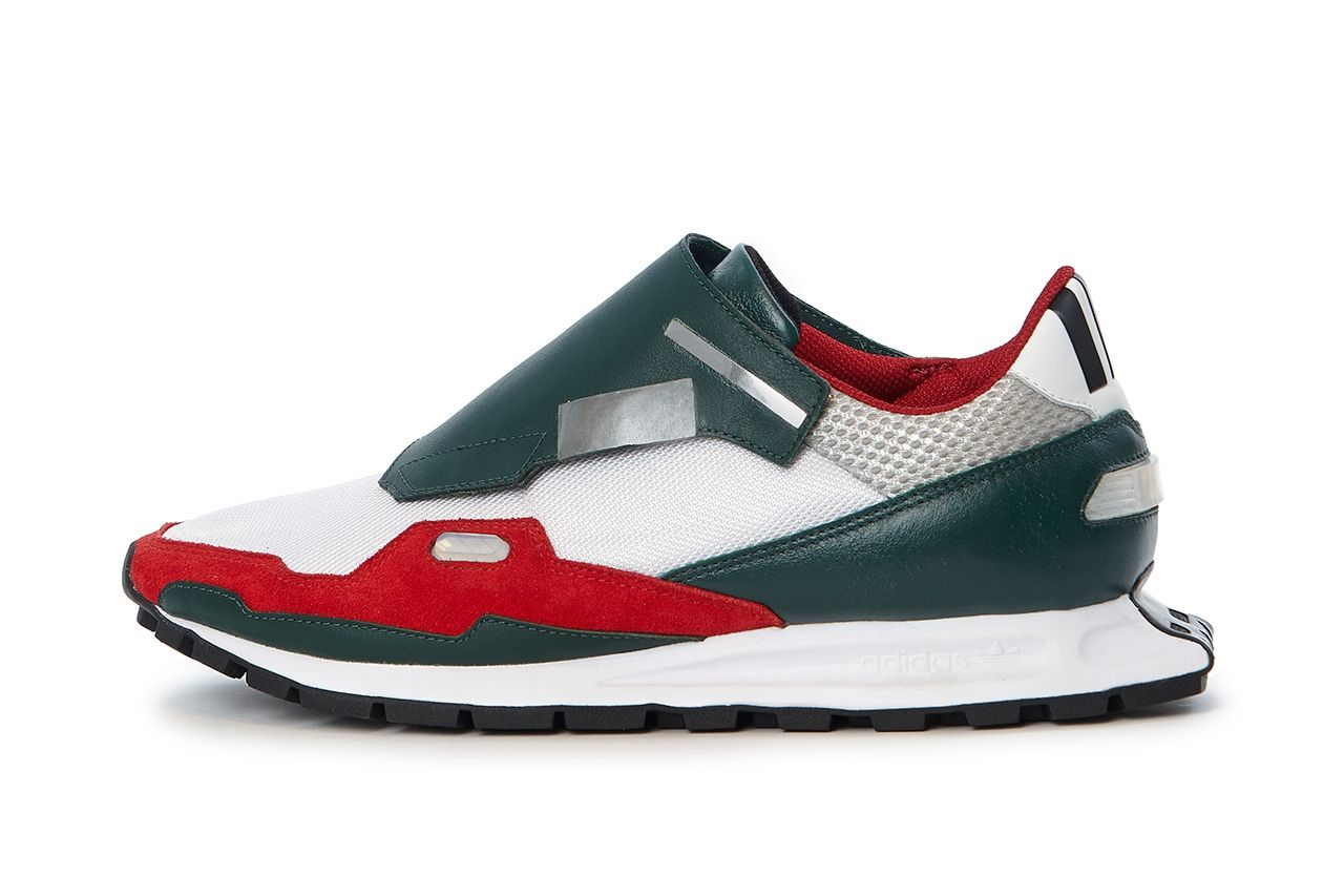 Raf Simons For Adidas 2014 Spring Summer Collection 9