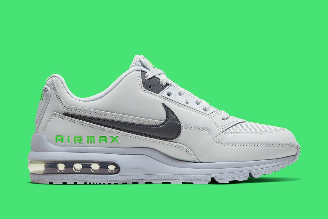 Nike Air Max Ltd Ct2275 001 Lateral Left
