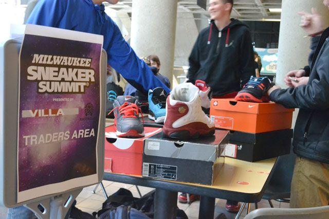 Bucks Sneaker Summit 6