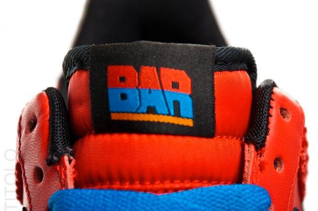Nike Air Force 1 Low Barcelona 03 1