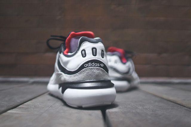 Adidas Tubular 93 Blackwhiteoff White4