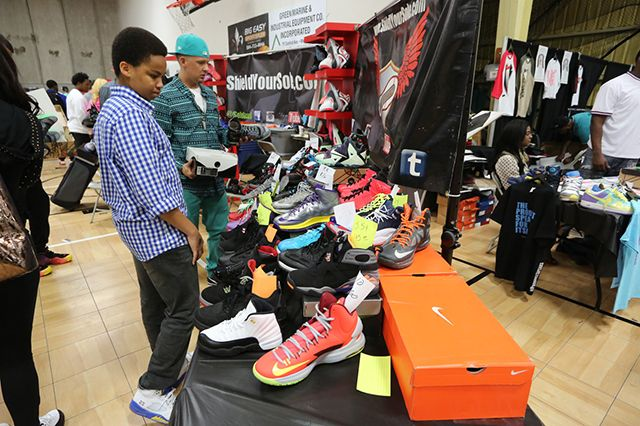 Sneaker Con Nola Recap 20