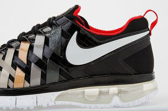 Nike Fingertrap Max Nrg Closeup