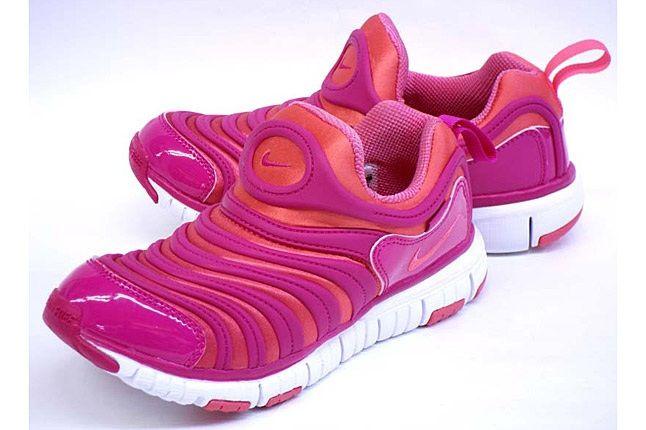 Nike Dynamo Free Td 6 1