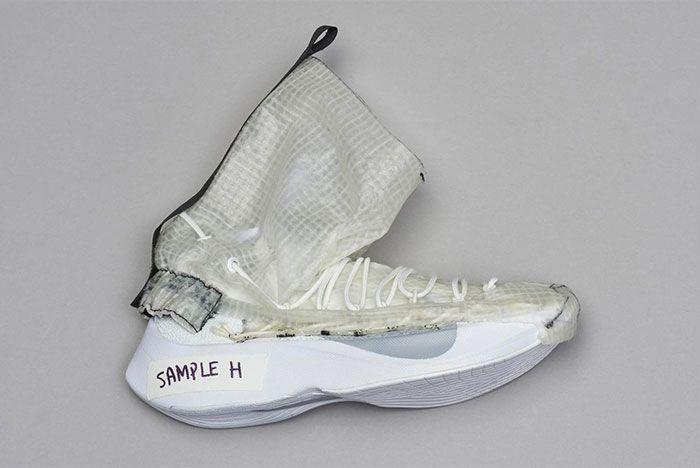 Off White Nike 8