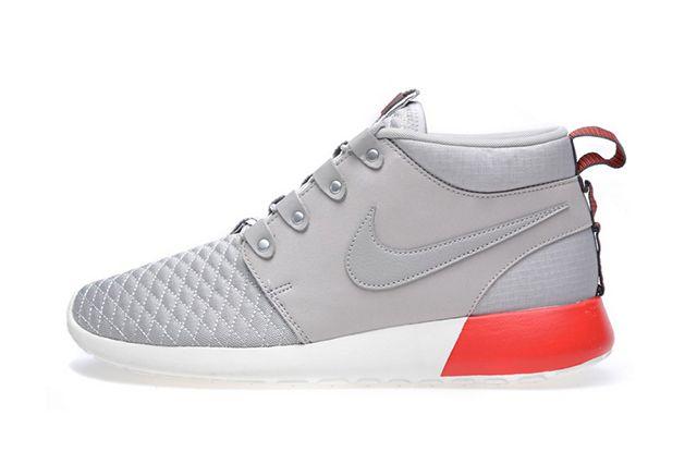 Nike Roshe Run Mid Sneakerboot 2014 Preview 5