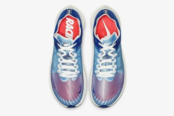 Nike Zoom Fly Sp Fast Womens 5