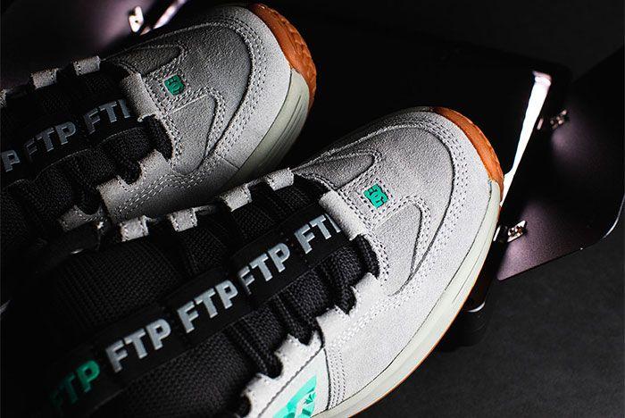 Ftp Dc Shoes Lynx Pair Up Close