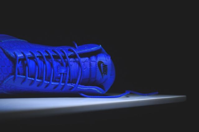 Nike Blazer Mid Metric Royal Blue Bumper 2