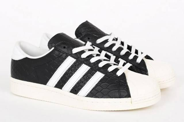 Hyke Adidas Originals Superstar 8