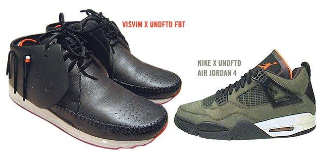 Top 10 Sneakers 2005 5