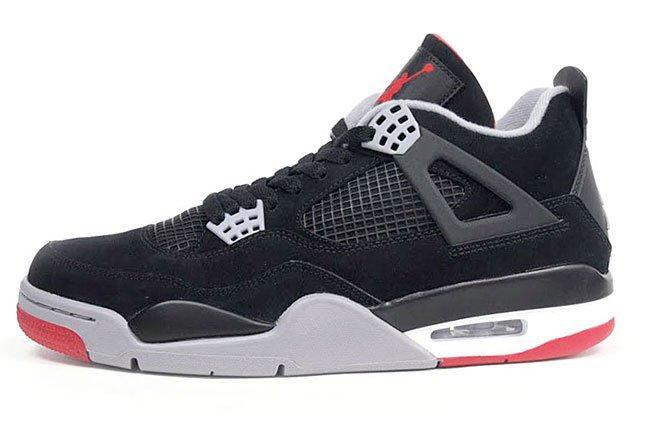 Nike Air Jordan 4 Retro 1